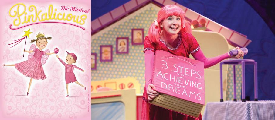 Pinkalicious at Pfeiffer Hall