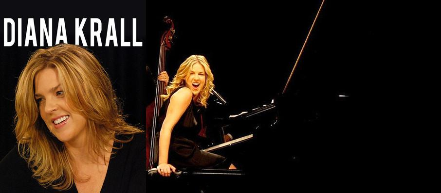 Diana Krall at Paramount Theatre