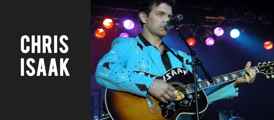 Chris Isaak at Arcada Theater