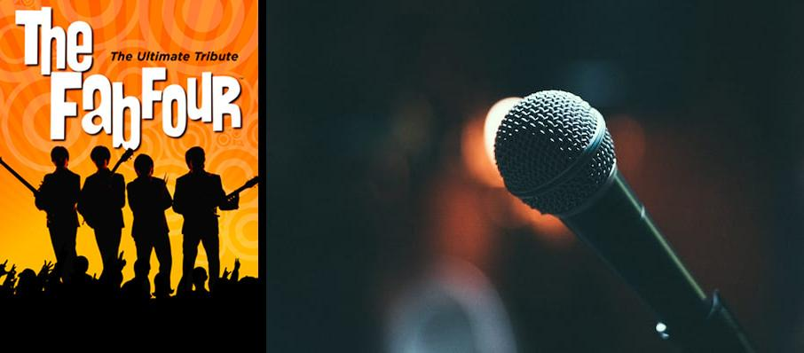 The Fab Four - The Ultimate Tribute at Arcada Theater