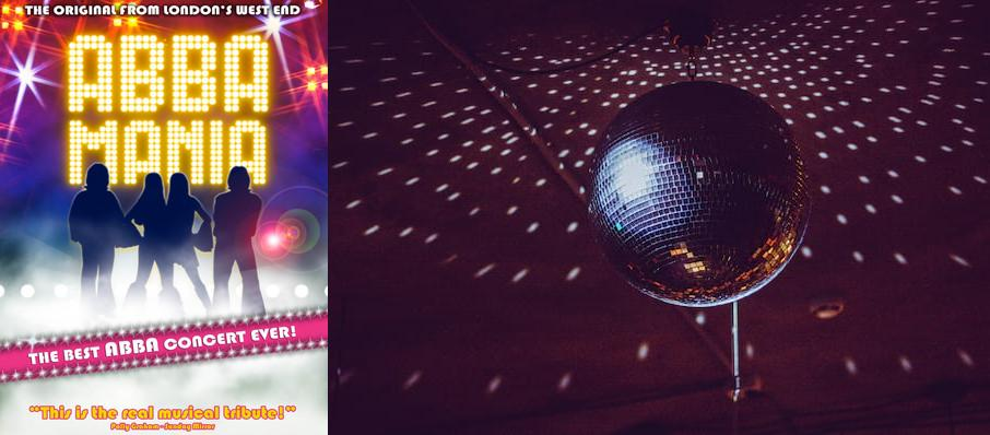 ABBA Mania at Arcada Theater