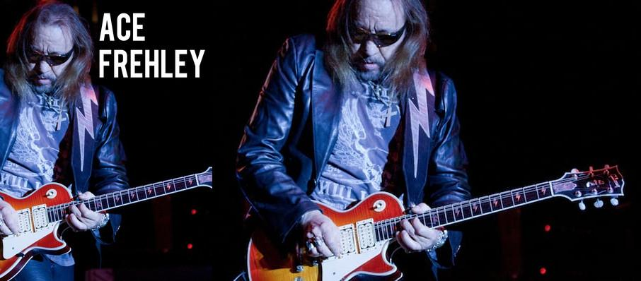 Ace Frehley at Arcada Theater