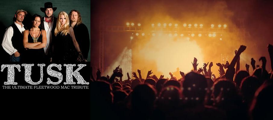 Tusk - Tribute Band at Arcada Theater