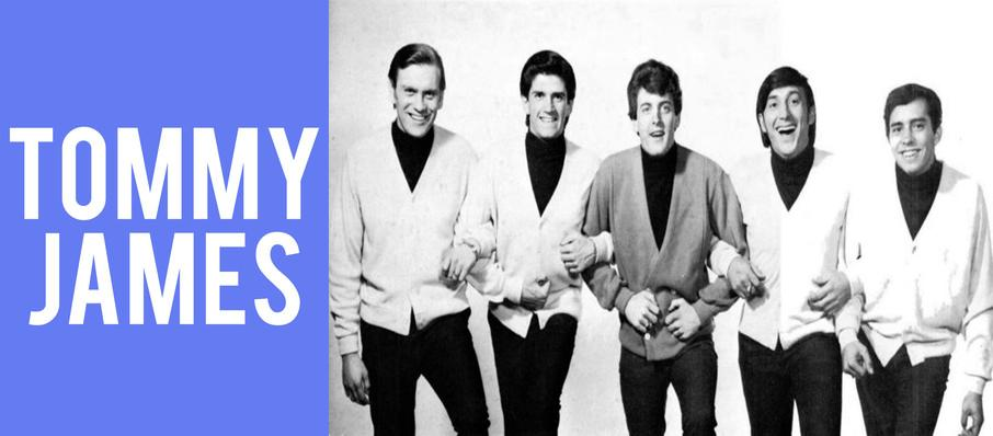 Tommy James at Arcada Theater