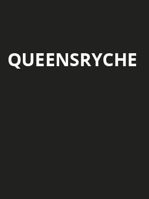 Queensryche, Arcada Theater, Aurora